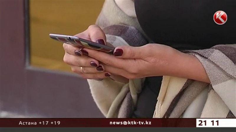C 1 января в Казахстане отменят «мобильное рабство»