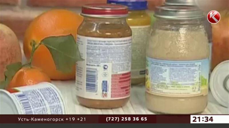 В Казахстане скоро не будет детских смесей, БАДов и протеиновых добавок