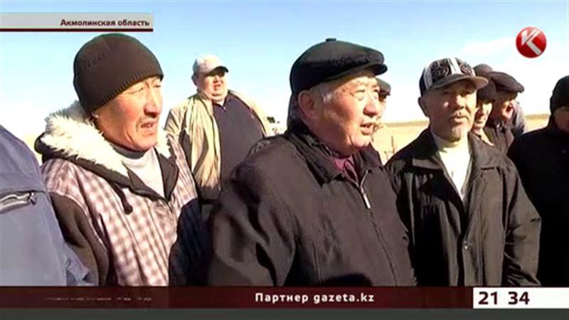 В акмолинском селе полицейские организовали тотальную слежку за жителями