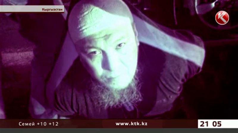 Сбежавшие из кыргызского изолятора экстремисты, возможно, направились в Алматы