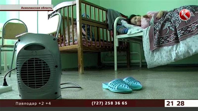 В акмолинской больнице ставят эксперименты на детях