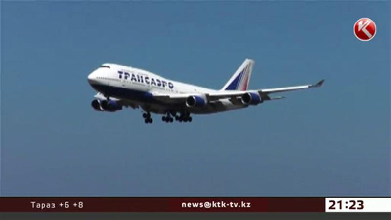 Первый иск по банкротству «Трансаэро» подаст ВТБ