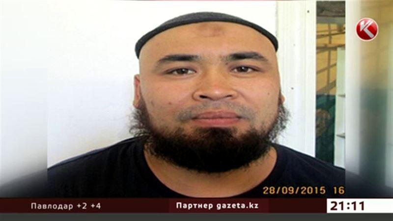 Экстремисты, сбежавшие из киргизской колонии, не пересекали границу с Казахстаном