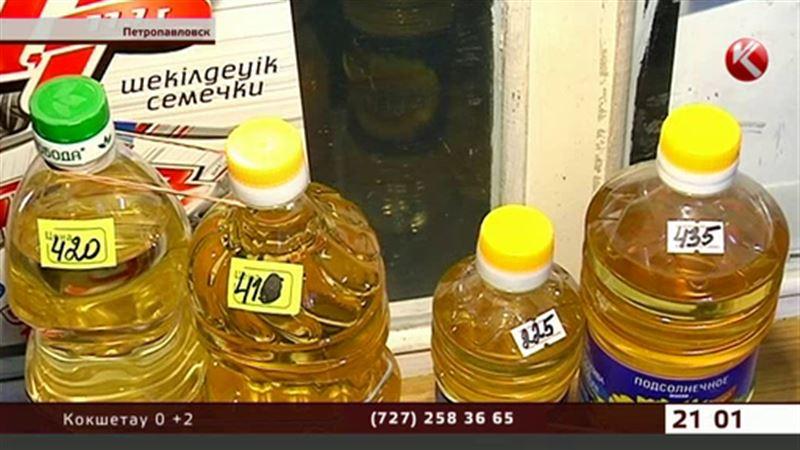 В Петропавловске взмыли вверх цены на продукты