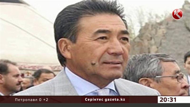 Атырауда бұрынғы  премьер-министр Балғымбаев қайтыс болды