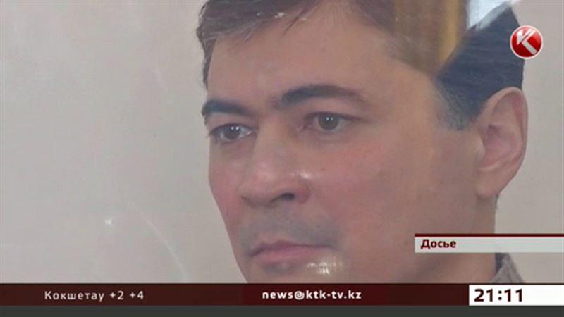Мурат Оспанов выплатил государству миллиард и в тюрьму не сядет