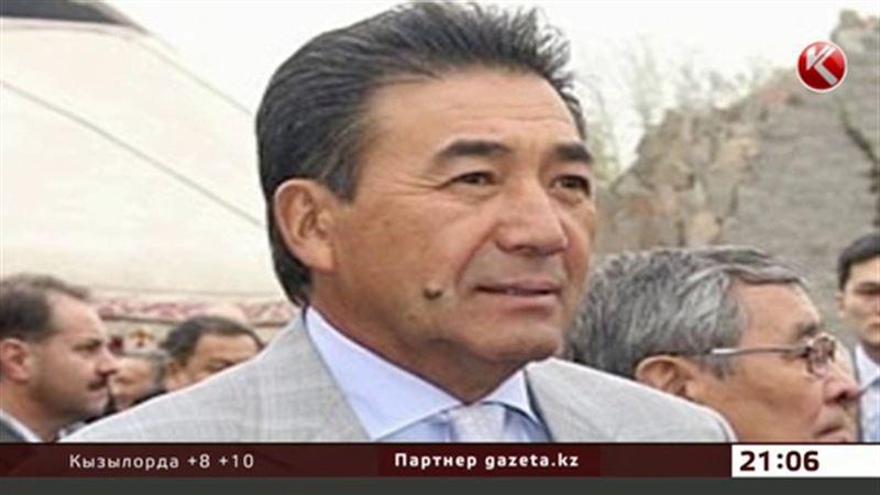 На 68 году ушел из жизни Нурлан Балгимбаев