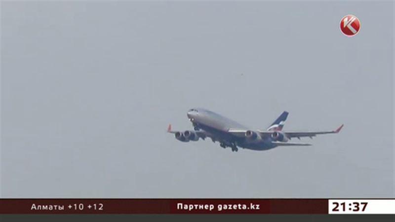 Российским чиновникам запретили летать иностранными перевозчиками