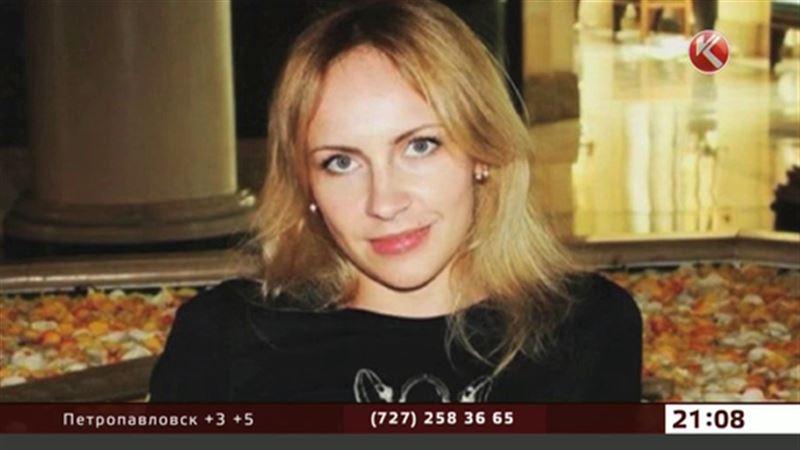 В Усть-Каменогорске убили жену известного хоккеиста
