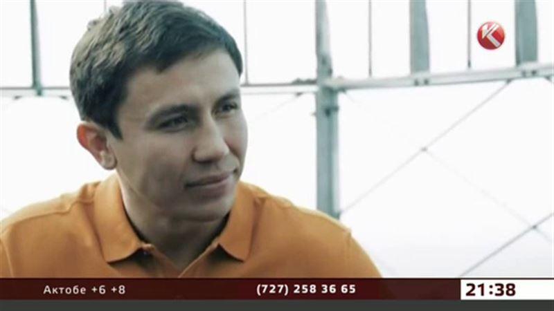 Геннадию Головкину предрекают новую победу