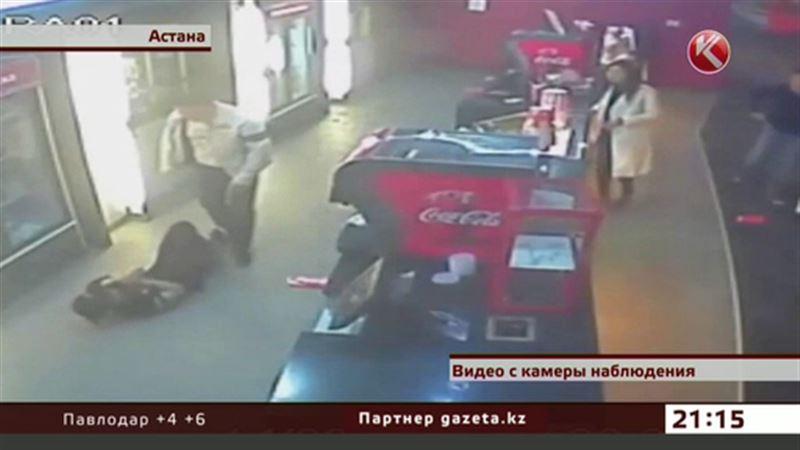 После избиения девушки Куанышу Туракельдиеву удалось избежать наказания