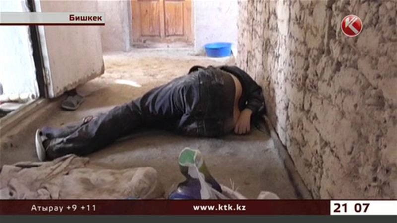 Кыргызстан: один экстремист убит, другие отстреливаются