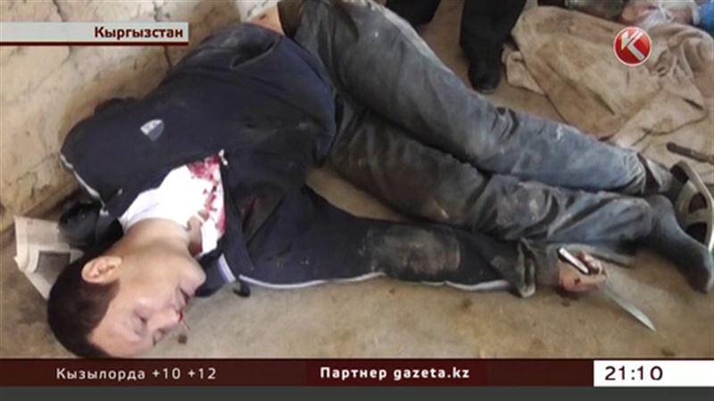 Киргизские силовики ликвидировали еще одного экстремиста