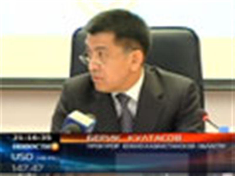 Финансовые разоблачения в Южном Казахстане. Более чем на сто миллионов тенге обокрали бюджет местные чиновники и предприниматели