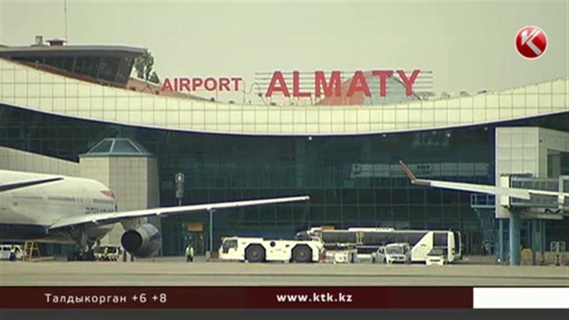 Половина аэропортов Казахстана нуждается в реконструкции