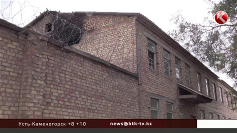 В киргизском СИЗО скончался третий экстремист-беглец