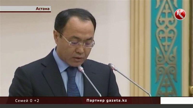 Глава антикоррупционного комитета отважился на борьбу с агашками