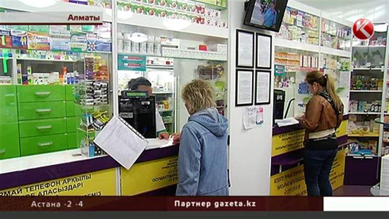 В Казахстане прогнозируют скачок цен на лекарства