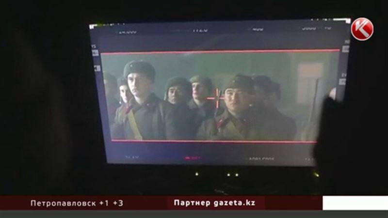 Казахстан вложил 80 миллионов в создание фильма «28 панфиловцев»
