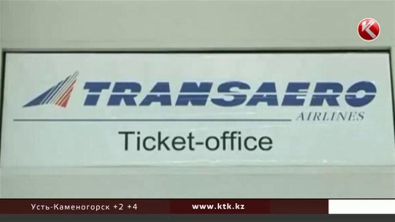 Авиакомпании «Трансаэро» больше нет