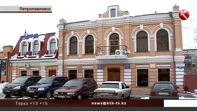Дом поэта Магжана Жумабаева оказался под угрозой перестройки