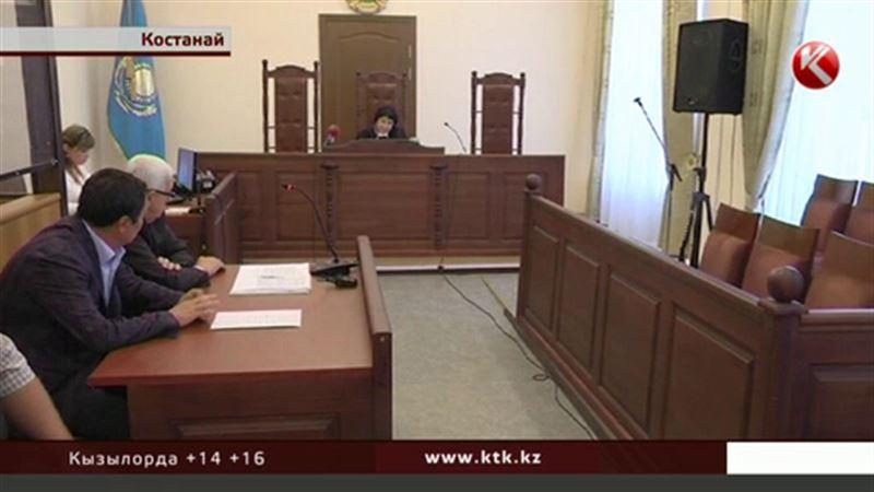 Экс-акиму Костаная продлили домашний арест