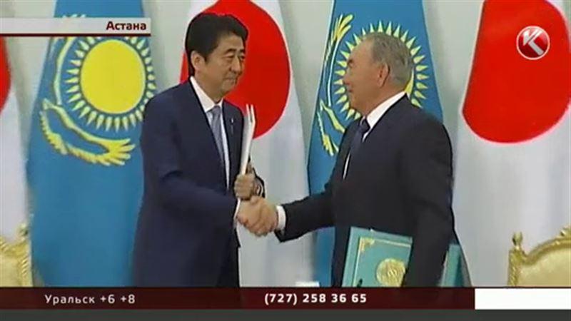 Японцы смогут стать владельцами активов казахстанских нацкомпаний