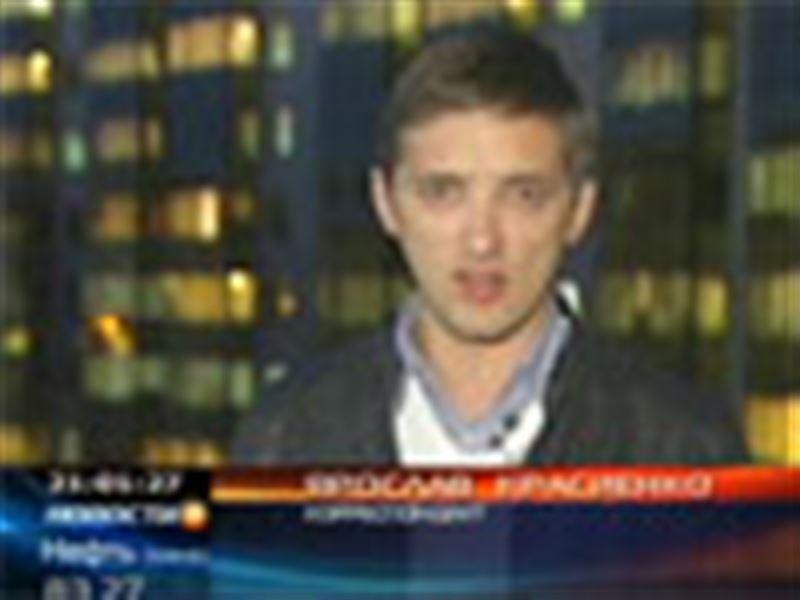 Через 6 дней после инсульта Жаксылык Доскалиев стал дышать самостоятельно. Сегодня врачи пустили в палату главы Минздрава журналистов