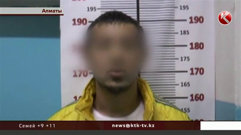 Подозреваемого в избиении Ботагоз Жумановой арестовали на два месяца