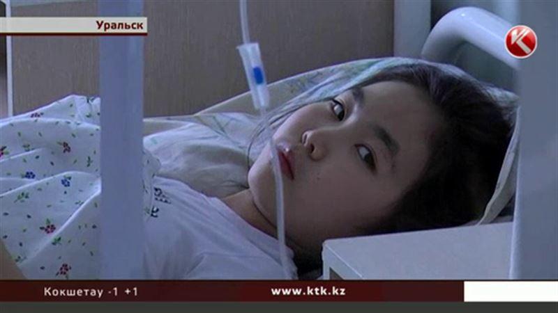 50 уральских школьников доставили в больницу с пищевым отравлением