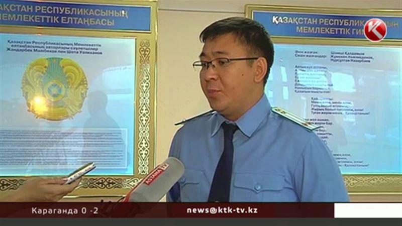 Директора зыряновской школы подозревают в домогательстве