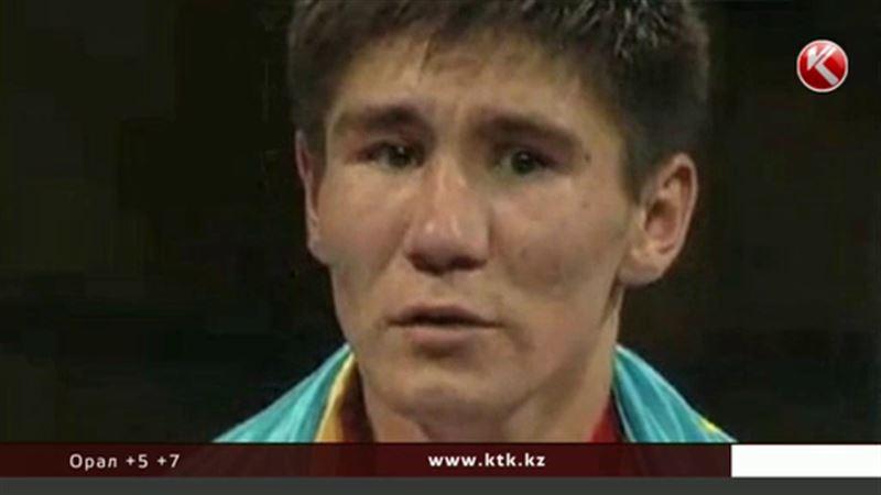 Олимпиада чемпионы  Бақыт Сәрсекбаев доңғалақ үшін әйелін сотқа берді