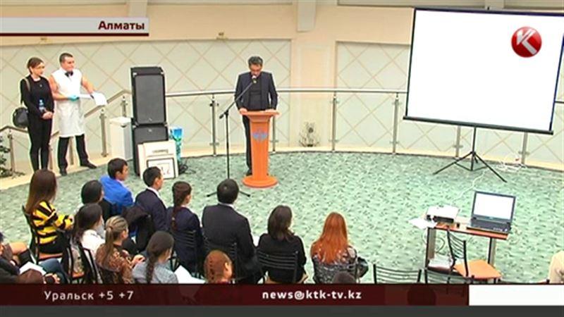 Интеллектуальные поединки устроил Фонд Первого Президента