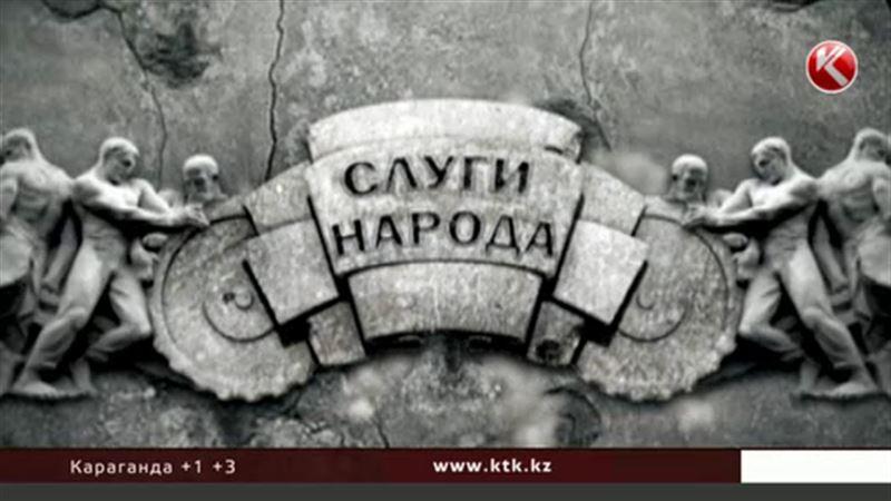 Болат Жамишев ответит на вопросы Артура Платонова
