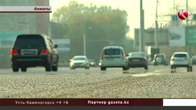 Транспортная система Алматы обновляется