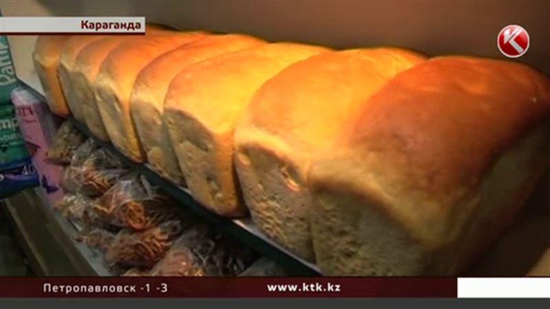 Второй раз за месяц дорожает хлеб в Караганде