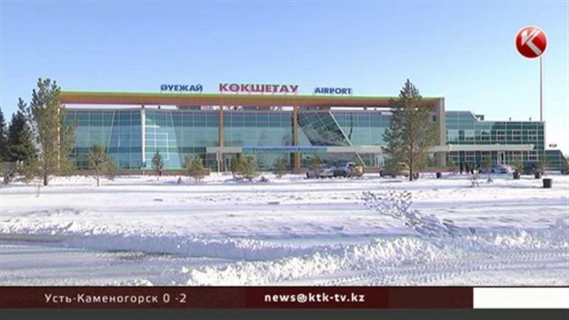 Больше 60 нарушений нашли пожарные в аэропорту Кокшетау