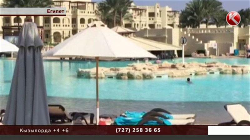 Полеты в Египет из РК не запрещены: туристы боятся, авиаторы совещаются