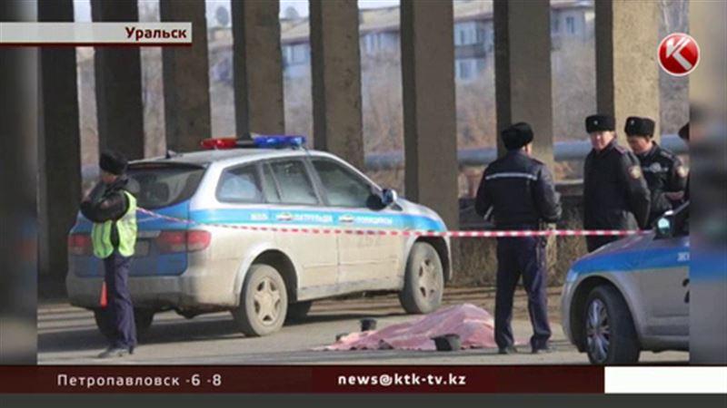Самоубийца из Уральска оставил послание врачам