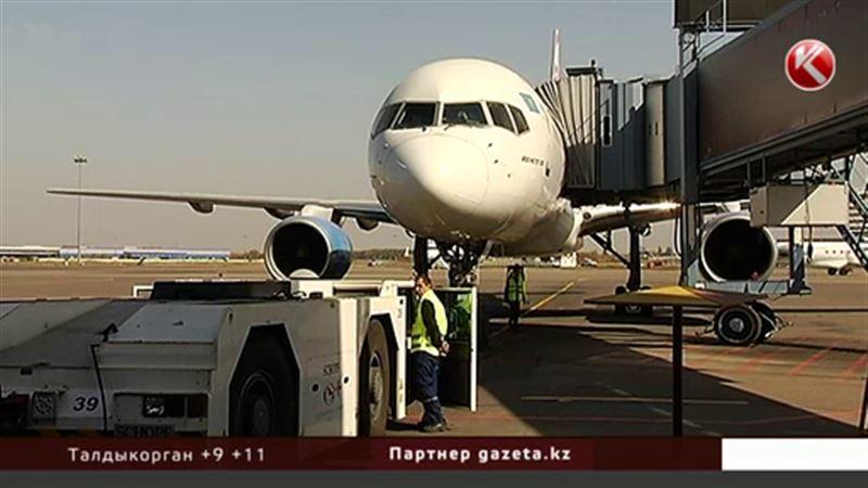 Сотрудники «SCAT» лично проверяют багаж в аэропорту Шарм-эль-Шейха