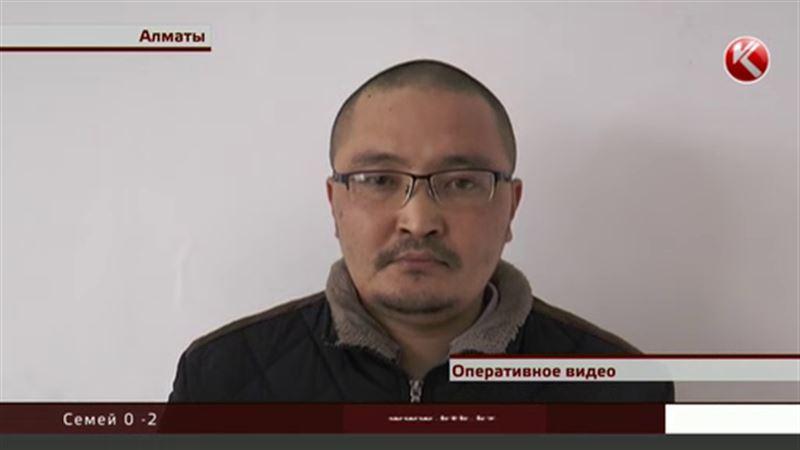 В Алматы задержали лжечиновника, который прикарманил почти 100 тысяч долларов