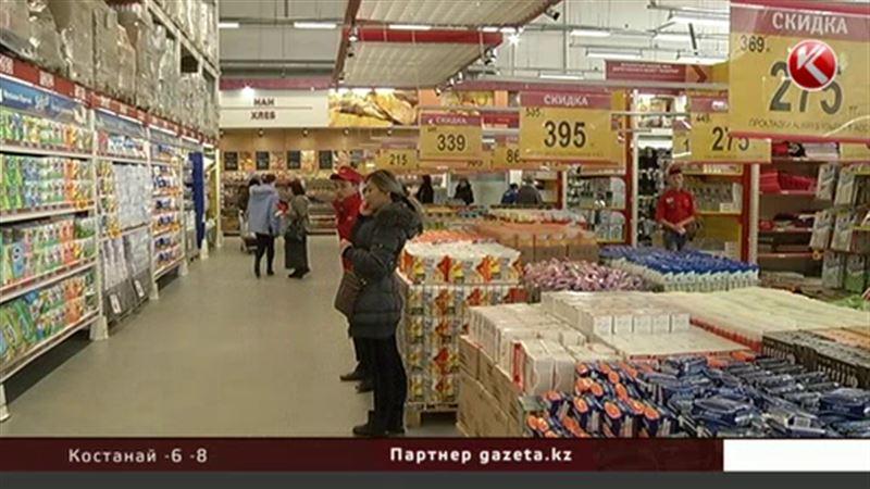 Сыры, колбасы и масло с кишечной палочкой продают казахстанцам
