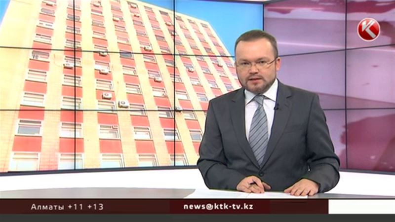 Заместителя главы налоговой Усть-Каменогорска подозревают в создании ОПГ