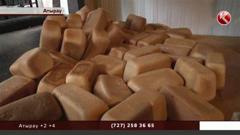 Атырауские пекари требуют поднять цены на хлеб