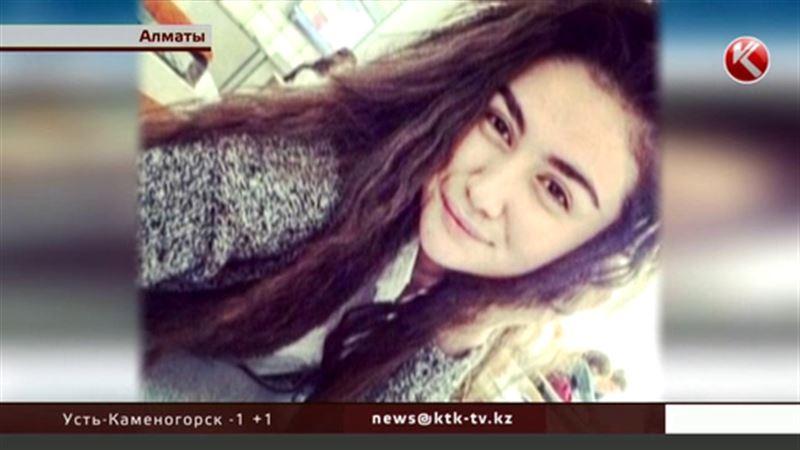 Похищенная в Алматы невеста заявила, что ее никто не трогал