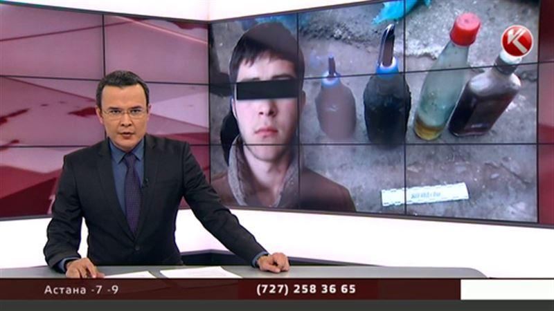 В Кыргызстане задержали экстремиста, который вербовал граждан на войну в Сирию