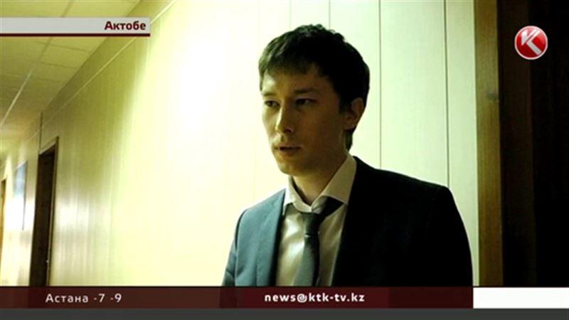 Сын замакима Актюбинской области рассказал о своей головокружительной карьере