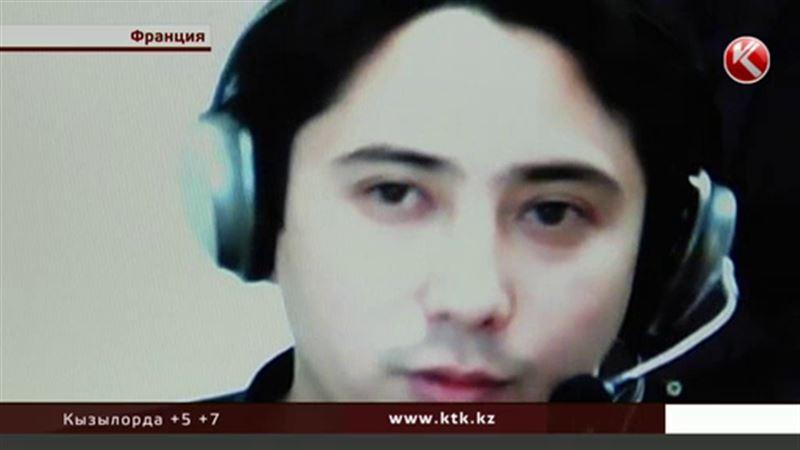 Казахстанцы, находящиеся в Париже, рассказали, как они пережили теракты