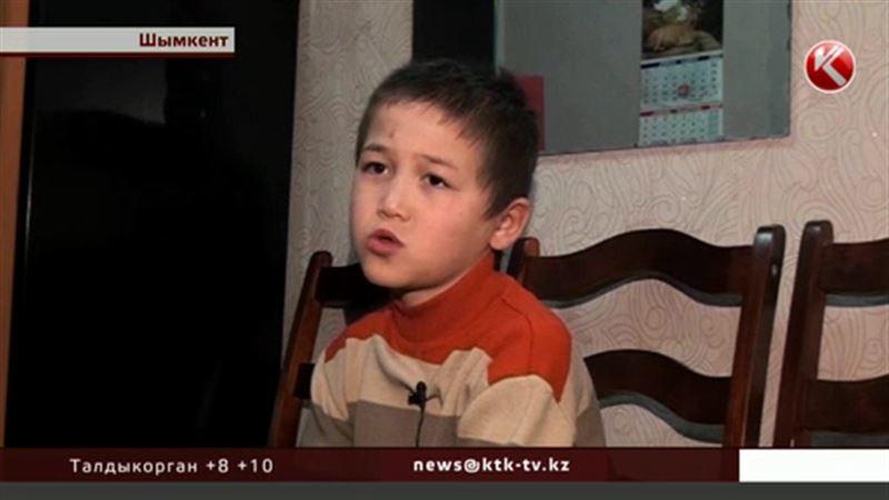 В Шымкенте из трудового рабства спасли девятилетнего ребенка