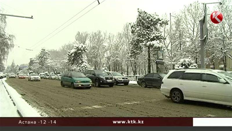 Понижение температуры до минус 46 ожидается в Казахстане